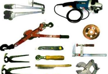 Инструменты для стыковки