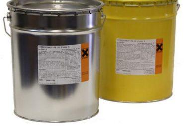 Hd-d- однокомпонентное полиуретановое покрытие