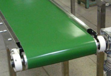 Конвейерные ленты ПВХ и полиуретан
